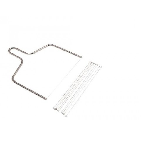 FILS LYRE A FROMAGE 21 CM / 10