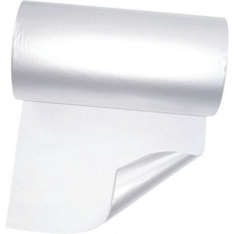 PAPIER THERMOSOUDABLE ALUMINIUM 305X0,35M /10KG