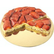 ROND PATISSIER OR EXTRA FORT 260MM /100