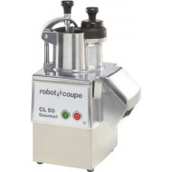 COUPE LEGUMES CL50 GOURMET TRIPHASE 400V